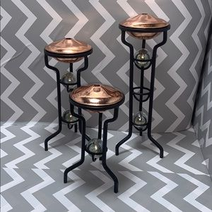 Tabletop Tiered Decor